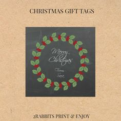 I am sure all of you buy gifts for your dearest family and friends. But how do you wrap these gifts? I have designed personalized gift tags especially for Christmas so head over and check them!! Your friends would love them!! #partydigitalfiles #etsypartyshop #Christmas2016 #Christmasgifttags
