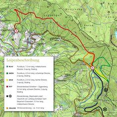 Bayerischer Wald / Arber / Lohberg – Langlauf – Loipe – Langlaufzentrum Scheiben
