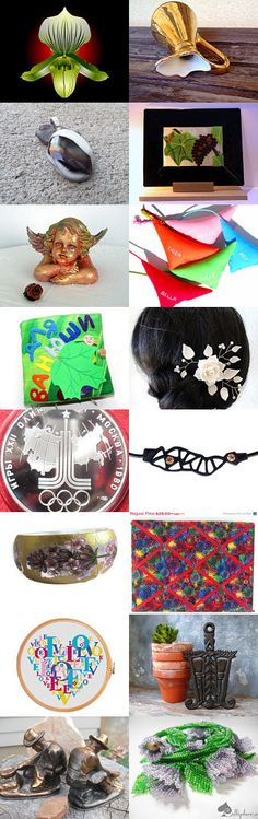 NUMBER:134 from the SAVVY-SELLERS-MEMBERS by Dawn Marie Livett on Etsy--Pinned with TreasuryPin.com