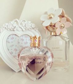 Princess by Vera Wang Princess is all about a new attitude. It's about claiming something magical and mystical in your life.