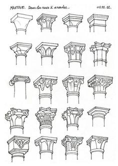 Artist Sketchbooks Study Resources for Art Students with thanks to gerard michel CAPI Create Art Portfolio Ideas at Art School Portfolio Work Keeping Sketchbooks How. Architecture Drawing Sketchbooks, Architecture Sketches, Architecture Portfolio, Barcelona Architecture, Conceptual Architecture, Ancient Greek Architecture, Architecture Details, Modern Architecture, Portfolio D'art