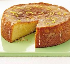 Gluten-free lemon drizzle cake My ultimate lemon drizzle! Love it so much it was my wedding cake!! Mmmmm
