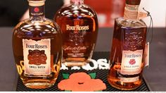 The world is thirsty for American whiskey