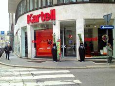 #kartellbylaufen via @INTERNImagazine  @EfremRaimondi
