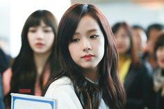 BLACKPINK Jisoo at Gimpo Airport