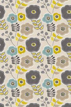 Studio G Calypso Chartreuse Fabric main image