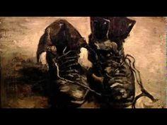 The Power Of Art  6 8   Van Gogh BBC Series)