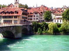 Berna, Suíça.