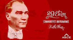 Cumhuriyet Bayramımız Kutlu Olsun... #CumhuriyetBayramı