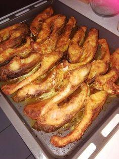 Gourmet Recipes, Cooking Recipes, Healthy Recipes, Food 52, Diy Food, Snap Food, Good Food, Yummy Food, Hungarian Recipes