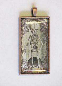 House of Herman delightfully creepy jewelry
