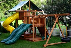 Maybe Daddy can build something like this for Grace :)