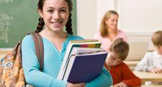 La colonna vertebrale dei più piccoli e il peso dello zaino scuola