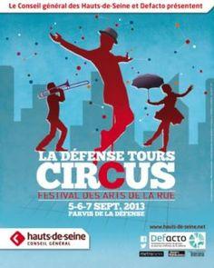 Tours Circus
