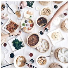 """""""There is no love truer than this Missing this insane lunch spread - anyone wanna join me on my next visit here? """""""