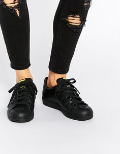 Check these out adidas Originals Pharrell Matter Energy Suede Superstar  Trainers - Black - http 514e48060d