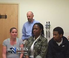 Donate Life Organ and Tissue Donation Blog℠: Couple Shares Remarkable Story of Kidney Transplant