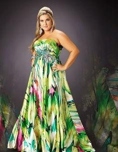 6db56607de3 15 Best Plus Size Prom Dresses images