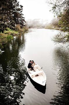 Hello, super romantic engagements. Captured By: Elle Jae Weddings ---> http://ellejae.com/