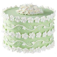 Blossom cake for Spring