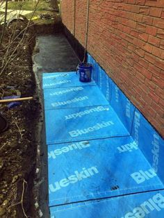 Would you like to save time and money while fixing a wet basement problem? Do you need a lasting solution to your wet basement problem? Then enlist services of a professional waterproofing company today. - March 05 2019 at Basement Renovations, Home Remodeling, Basement Ideas, Wet Basement Solutions, Basement Makeover, Leaking Basement, Basement Waterproofing, Dry Basement, Basement House
