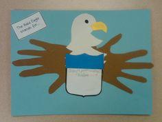 Don't just do it, teach it!: National Symbols Unit: The Bald Eagle