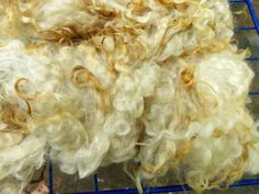 How to Wash Fiber and Wool without felting it! Fiberartsy.com