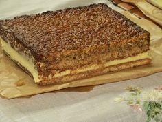 Domowe+ciasta+i+obiady:+Ciasto+Orzechowiec