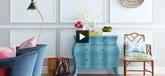 Dynamisez votre décor avec la couleur !