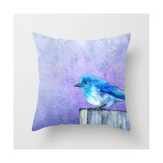 Decorative Pillow Cover (€26) ❤ liked on Polyvore featuring home and home decor