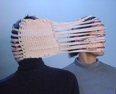 Marcelyn Bennett-Carpenter – Experiment: Face to Face #2
