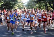 Australia's Running Events
