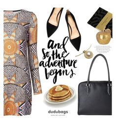 """Dudubags.com"" by mada-malureanu ❤ liked on Polyvore featuring Mara Hoffman, Aperlaï, Christian Lacroix, Universal Lighting and Decor, Hermès and dudubags"
