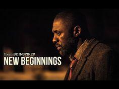 NEW BEGINNINGS - Motivational Video for 2016