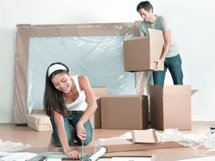 Top 10 Essential Tips For Packing and Moving Your Home