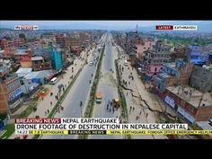 How ICTs are Helping Nepalis Around the World Respond to the Earthquake | TechChange | The Institute for Technology and Social Change