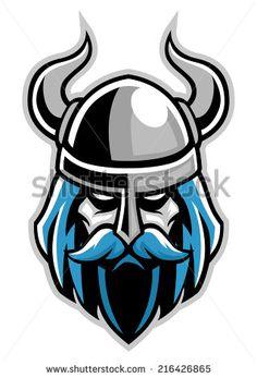 Viking Helmet Silhouette : viking, helmet, silhouette, Dasig, (dasig7175), Profile, Pinterest