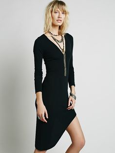 Free People Anniversary Dress, $78.00    IN ASH PURPLE! (what looks like grey)