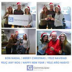 BON NADAL I FELIÇ ANY 2016 / FELIZ NAVIDAD Y PROSPERO AÑO 2016 / MERRY CHRISTMAS AND HAPPY NEW YEAR 2016