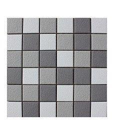 Atlanta Cloud 48x48mm Anti-Slip Mosaic