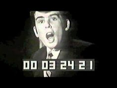 Davy Jones (Monkees) on Merv Griffin's Talent Scouts 1963 - YouTube