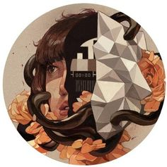 november promo Art And Illustration, Illustration Editorial, Sketch Manga, Graffiti, Art Inspo, Collages, Illustrators, Mafia, Cool Art