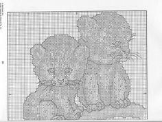 Cheetah kittens