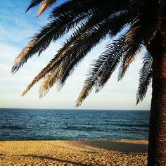 @xavimls photo: Fotos hora el #mar #Badalona