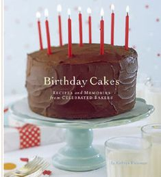 or a kid's birthday cake will delight in Birthday Cupcakes, German Chocolate Cake and Pineapple Upside-Down Cake, while sophisticated chefs will be happy to find rec...