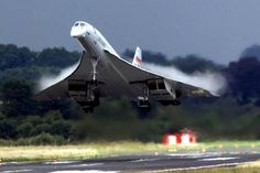 Private Plane, Air Space, Concorde, Airplane, Fighter Jets, Aviation, Aircraft, Landscape, Helicopters