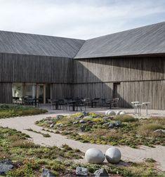 Vadehavscentret / Marianne Levinsen Landskab
