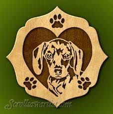 Scroll Saw Patterns :: Cats & Dogs :: Dogs :: Dog portraits, Christmas, boxes, etc. Scroll Saw Patterns Free, Scroll Pattern, Wood Burning Patterns, Wood Patterns, Arte Country, Funny Tattoos, Dog Portraits, Pyrography, Hobbies And Crafts