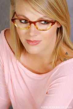 color photo for Spectacle eyeworks.