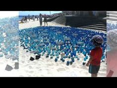 Sculpture by the Sea returns to Cottesloe Beach, Perth, Western Australia. Over 70 local, interstate and international artists will transform Perth's most po. Cottesloe Beach, Sea Sculpture, Family Events, International Artist, Western Australia, Perth